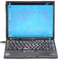 IBM/ThinkPad X40(2371-7FJ)
