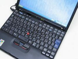 IBM ThinkPad X40 2371-AFJ